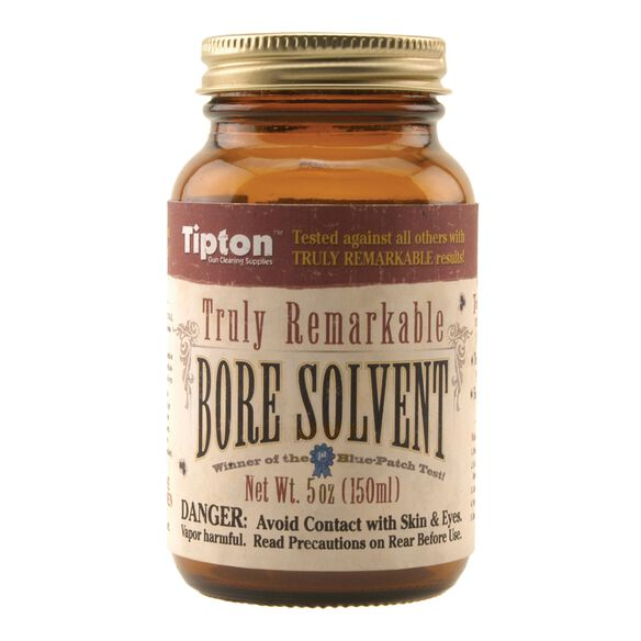 Truly Remarkable Bore Solvent - {variationvalue}