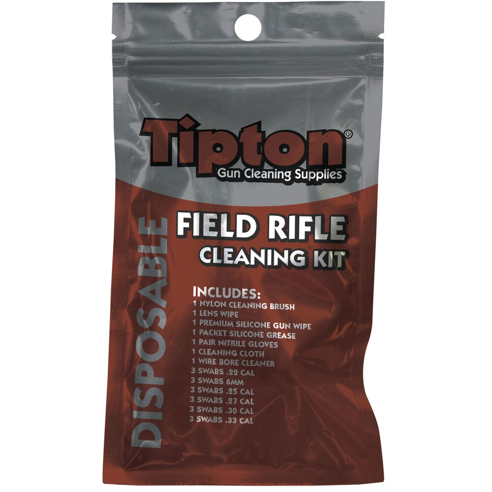 Rifle Field Cleaning Kit - {variationvalue}