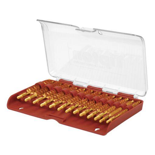 Best Rifle Bore Brush Set, Bronze