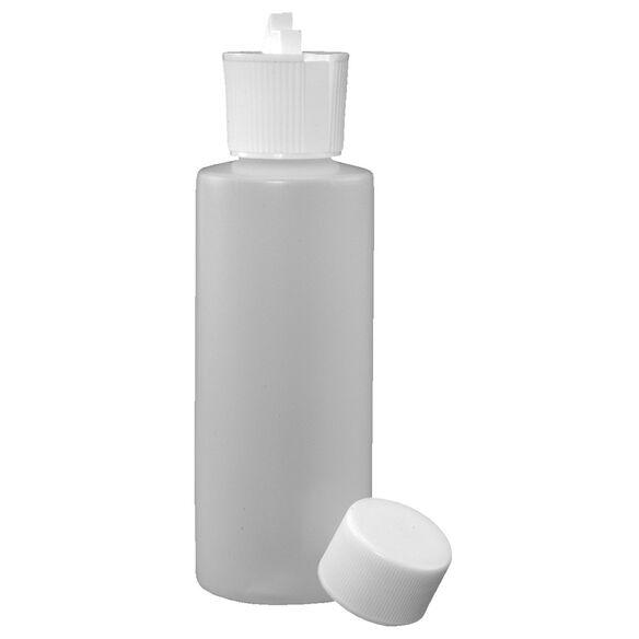 Flip Top Solvent Bottles, 3 pack